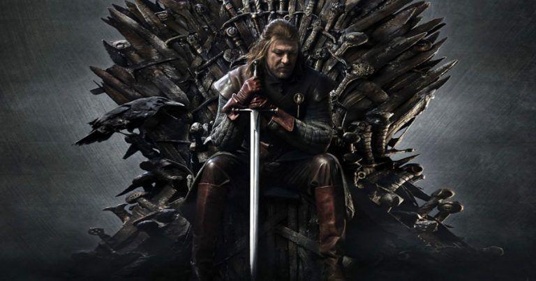 Imagen de la serie Juego de Tronos