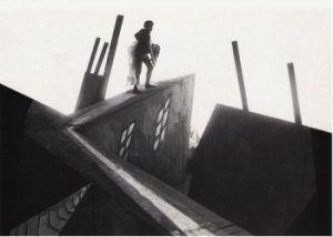 Imagen del Dr. Caligari