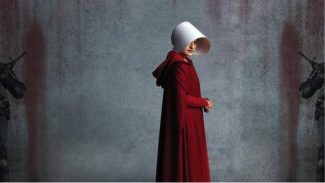 """Imagen de """"El cuento de la criada"""""""