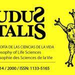 Imagen Ludus Vitalis Nº 14