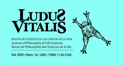 Della del Número 15. Ludus Vitalis