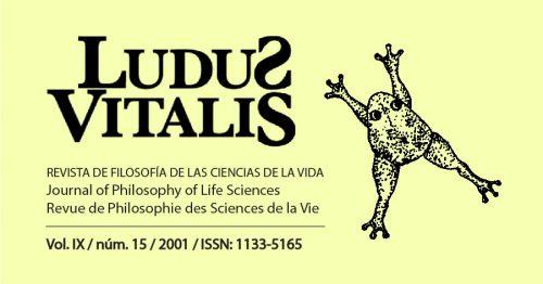 Imagen del n15 de Ludus Vitalis