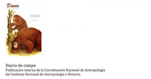 detalle de la portada de el libro sobre el primate de Aura Ponce