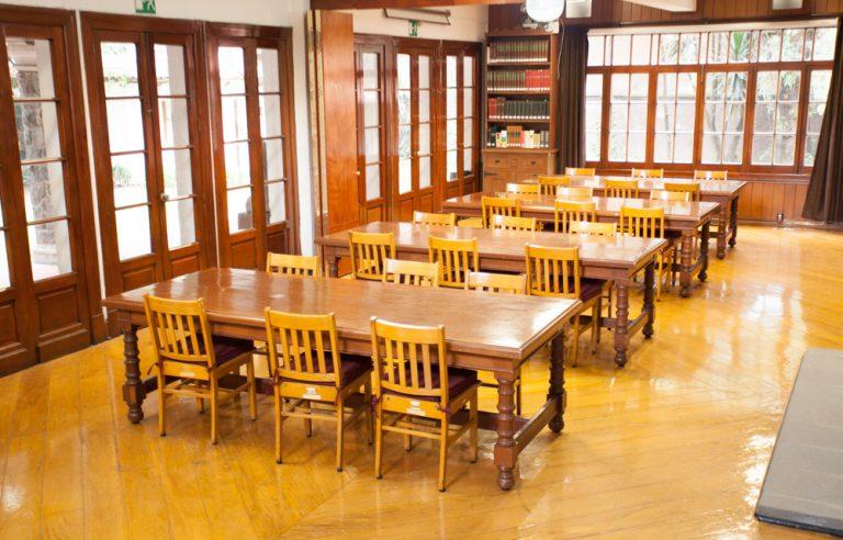 Biblioteca del Centro Lombardo