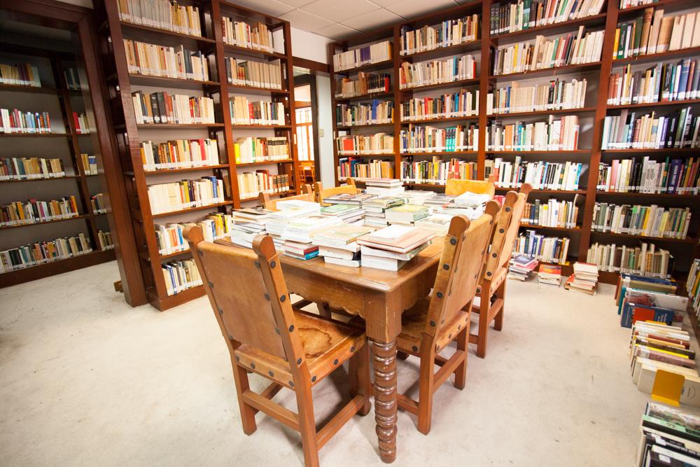 Biblioteca Metaciencia Centro Lombardo