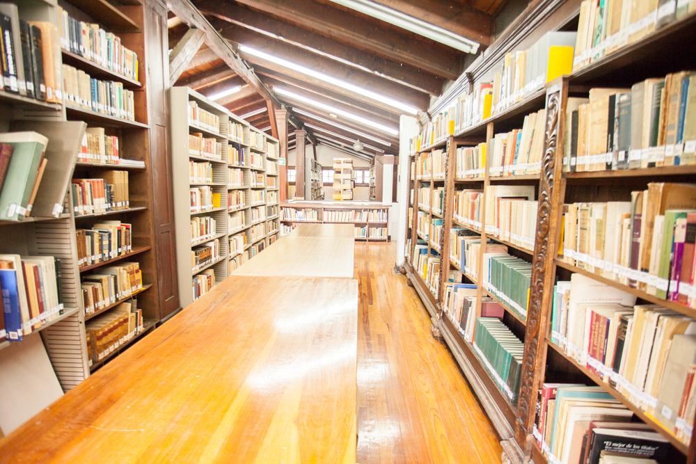 Biblioteca Centro Lombardo