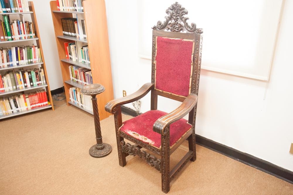 Biblioteca Patrimonio Centro Lombardo Toledano