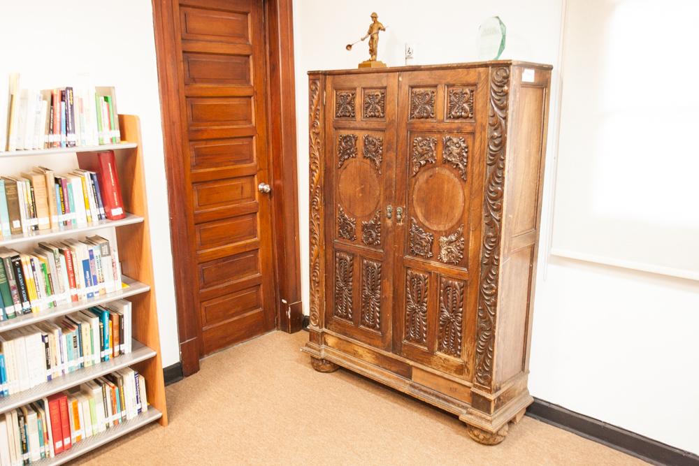 Biblioteca Patrimonio Centro Lombardo