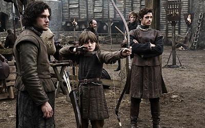Imagen de Bran sobre cultura patriarcal