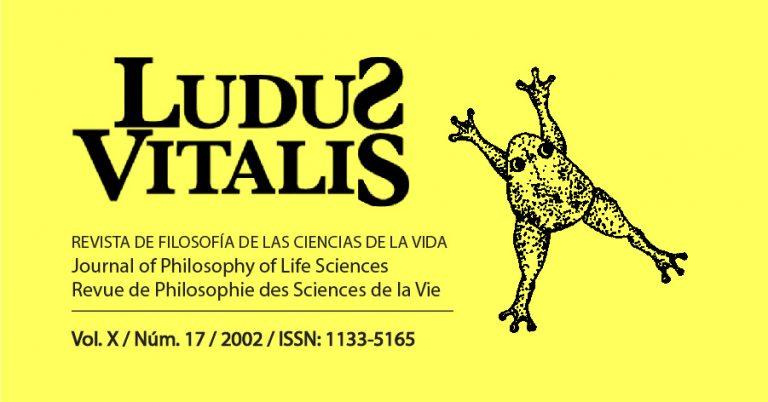 Detalle del Número 17 de Ludus Vitalis