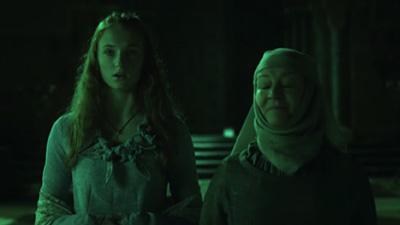 Sansa y la cultura patriarcal en las narrativas mediáticas