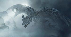 Dragon del mito