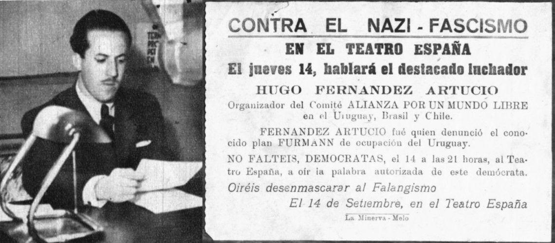 FernándezArtucio