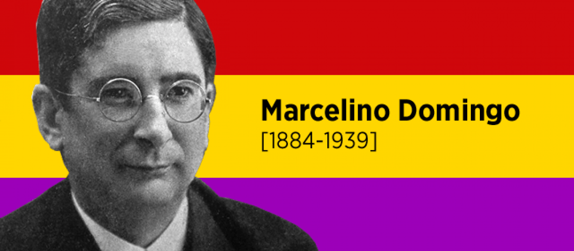 Marcelino-Domingo
