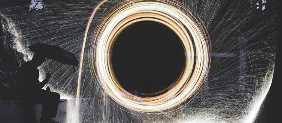 Imagen para el artículo metáforas y paradojas en la ciencia