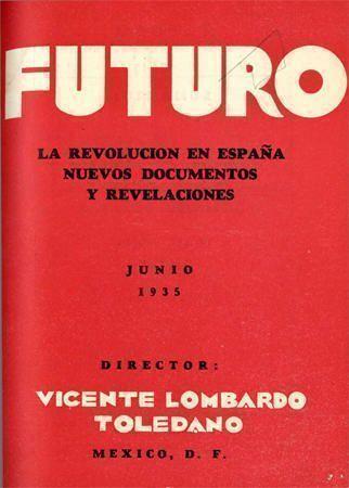 Portada del libro: La Revolución en España. Nuevos Documentos y Revelaciones.