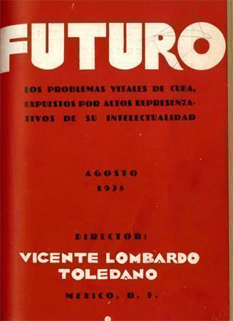 Portada del libro: Los Problemas Vitales de Cuba, Expuestos por Altos Representantivos de su Intelectualidad