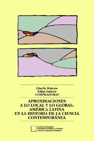 Portada del libro: Aproximaciones a lo local y lo global